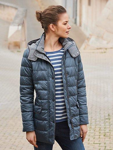 Fuchs & Schmitt - Quilted thermo fleece jacket