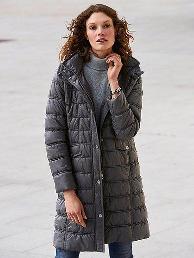 Fuchs & Schmitt - Thermo fleece quilted coat