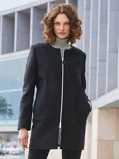 MYBC - La veste longue