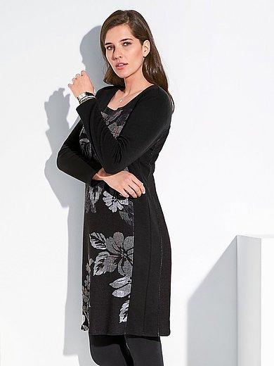 Doris Streich - Kleid mit 1/1-Arm