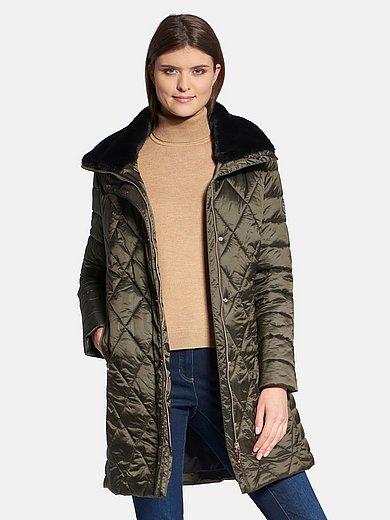 Basler - Quilted coat