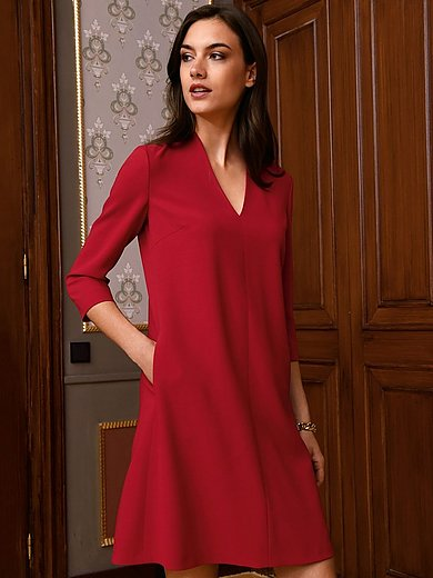 Windsor - Kleid mit 3/4-Arm