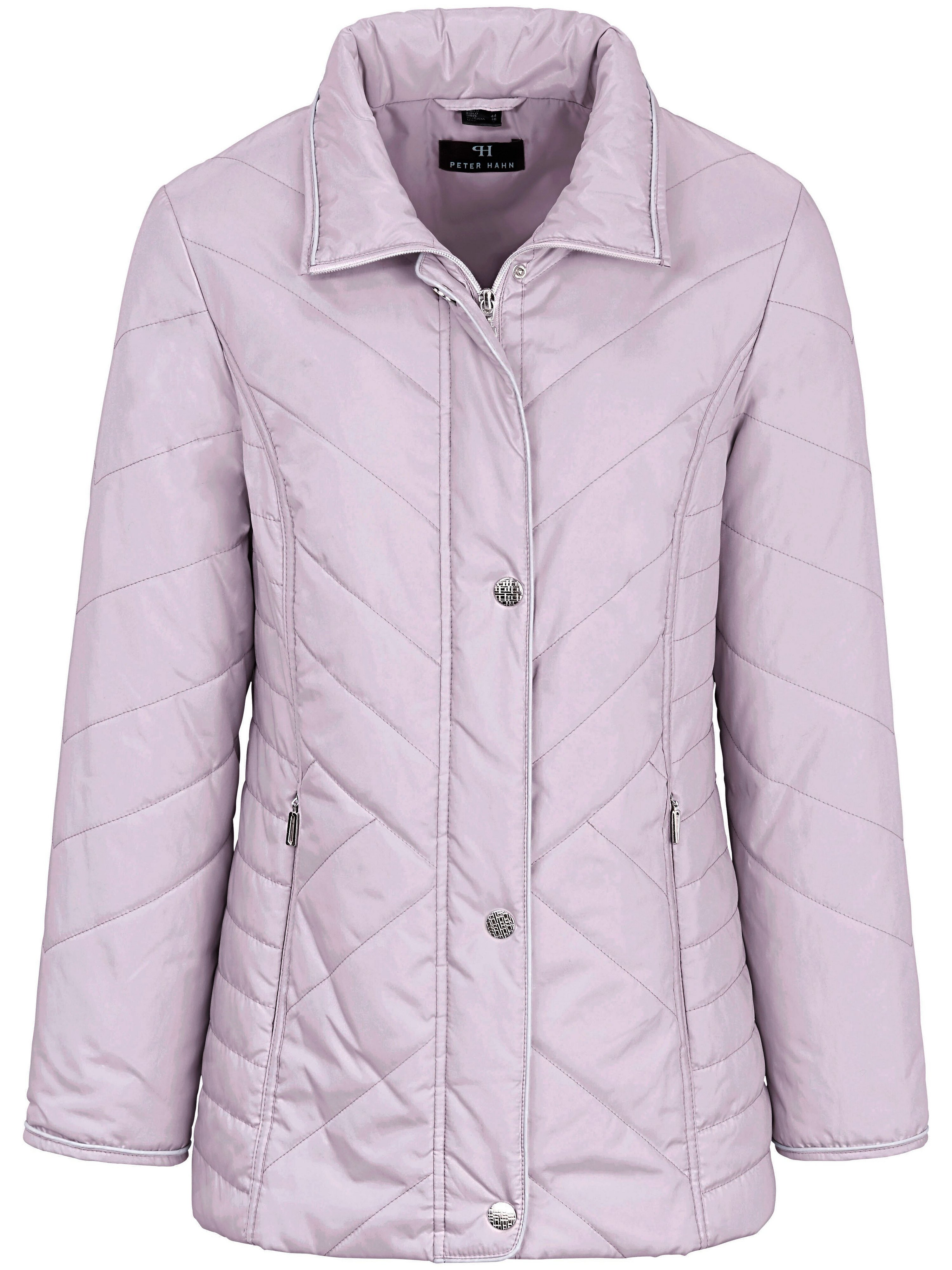 Steppjacke Peter Hahn rosé