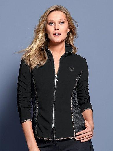 Sportalm Kitzbühel - Fleece-Jacke mit Stehkragen