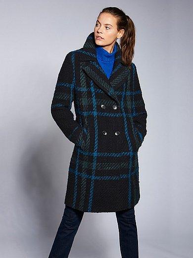 Basler - Le manteau court