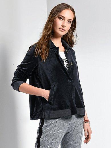 Margittes - Velour jacket