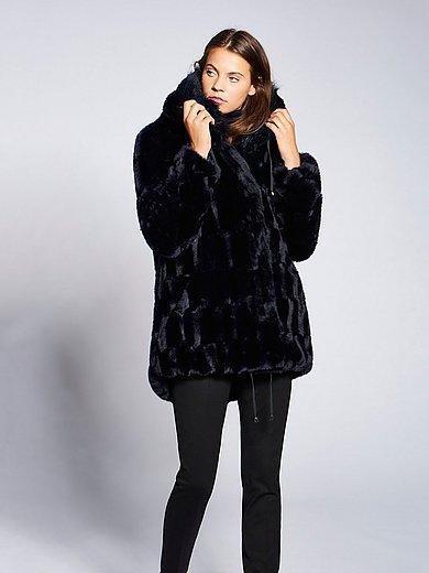 Basler - Faux fur jacket