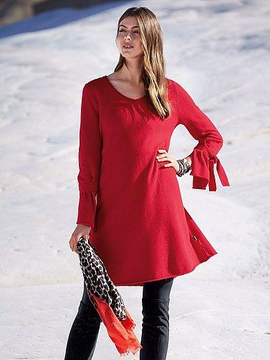 LIEBLINGSSTÜCK - La robe en maille