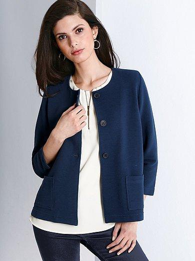 Rabe - Jersey jacket