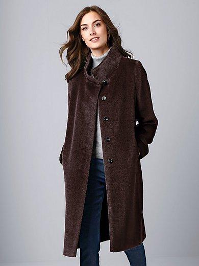 Peter Hahn - Coat in an elegant colour