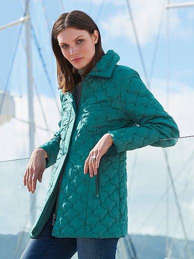 MYBC - Quilted coat
