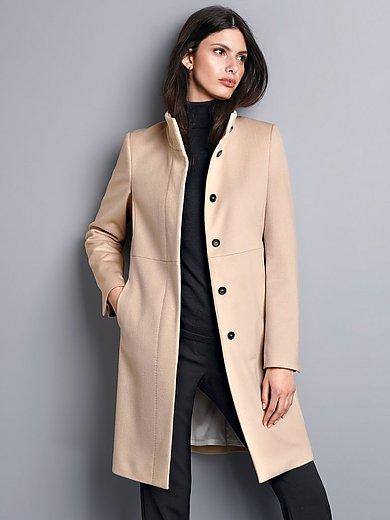 Strenesse - Mantel mit Stehkragen