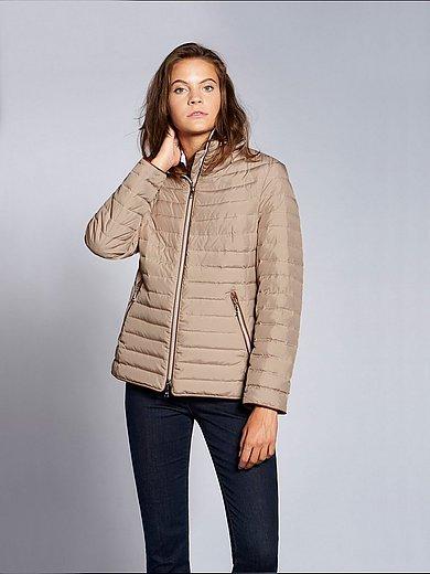 Basler - La veste doudoune matelassée à capuche