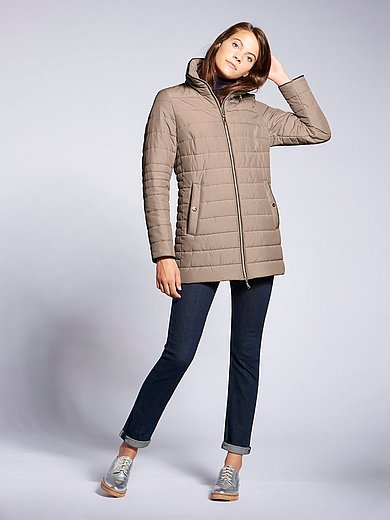 Basler - Gewatteerde thermofleece-jas