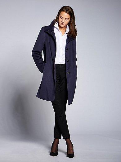 Basler - Le manteau 3/4  col officier