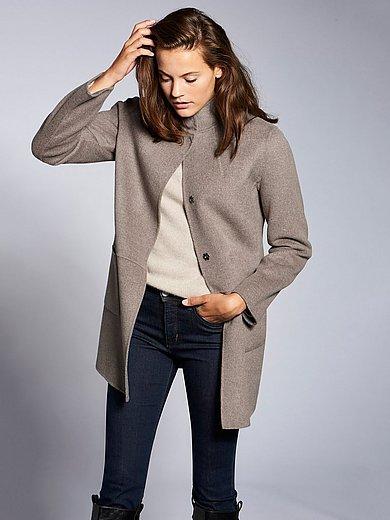Basler - Keerbare jas met staande kraag