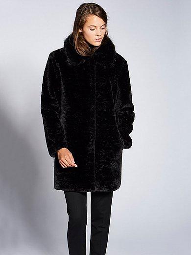Basler - Jacke mit abknöpfbarem Kragen