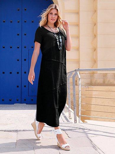 Anna Aura - Klänning med kort ärm