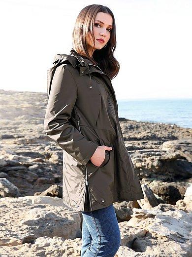 Emilia Lay - Jacke mit Wetterschutz-Funktion
