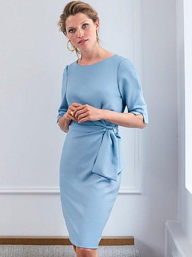 Uta Raasch - La robe drapée, manches aux coudes