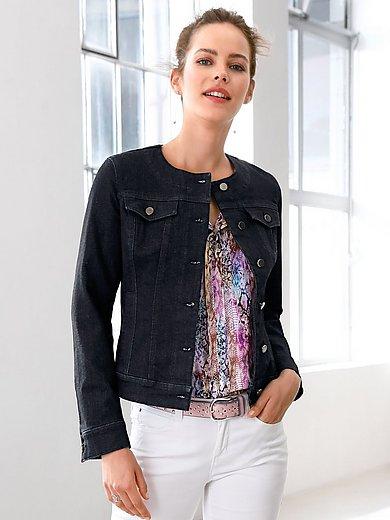 Looxent - La veste en jean