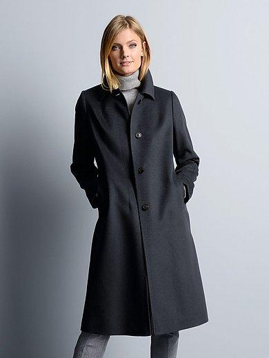 Schneiders Salzburg - Coat in 100% cashmere