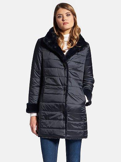 Basler - Reversible coat