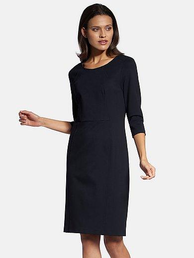 Basler - Jerseyklänning med 3/4-ärm
