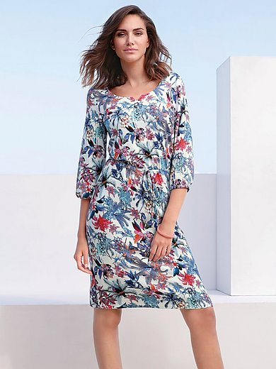 MYBC - Kleid mit 3/4-Arm
