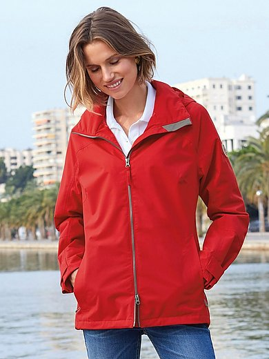 Schöffel - Windproof and waterproof jacket – Maurnau