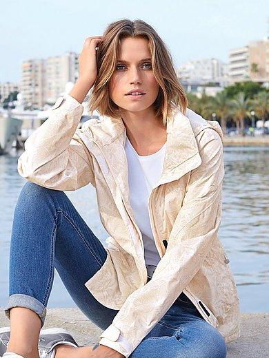 Schöffel - Waterproof and windproof jacket – Easy L3
