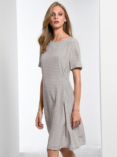 Fadenmeister Berlin - Kleid aus 100% Seide