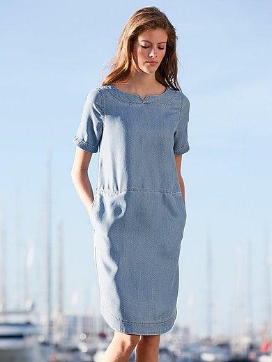 Barbour - La robe en jean