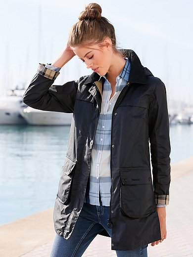 Barbour - Wachsjacke