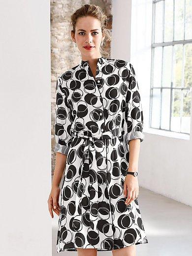 Looxent - Kleid mit 1/1-Arm