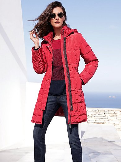 Betty Barclay - Quilted jacket