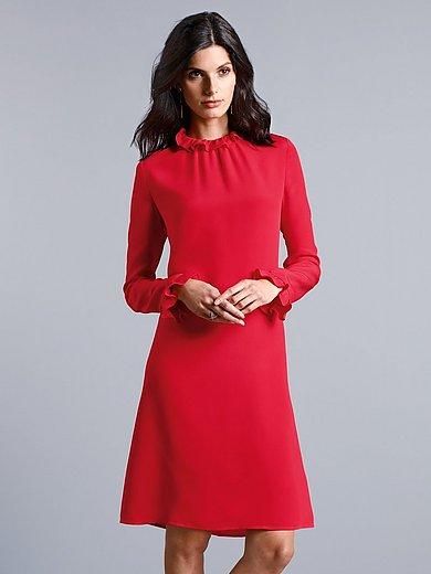GOAT - La robe 100% soie