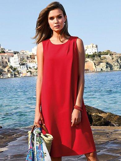 Laura Biagiotti Donna - Mouwloze jurk