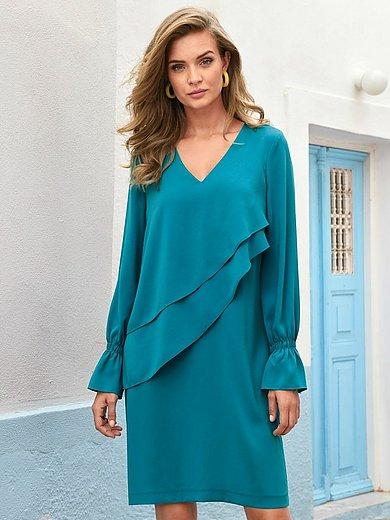 Laurèl - V-ringad klänning