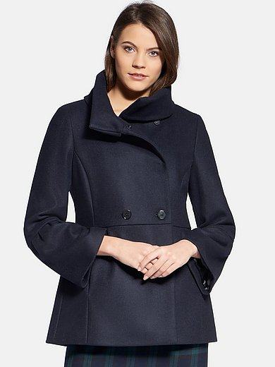 Basler - Jacket with stand-up collar