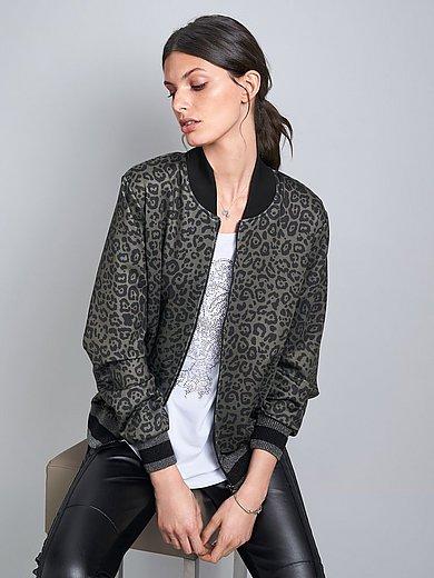 Margittes - Bomber jacket