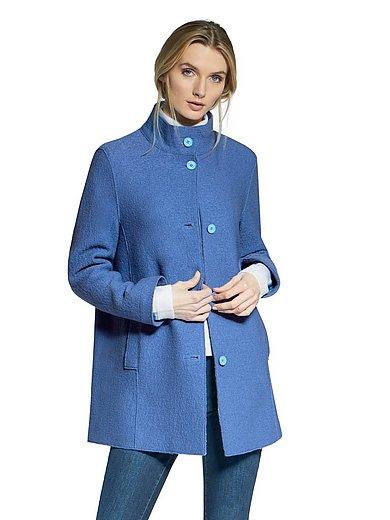 Basler - La veste outdoor