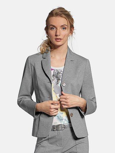 en-gros online prețuri grozave multe stiluri Basler - Le blazer - gris clair