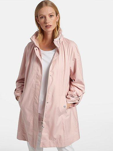 Basler - La veste à capuche