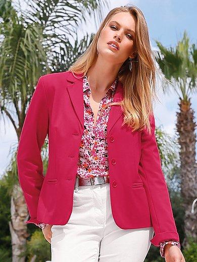 Anna Aura - Jersey-Blazer mit Reverskragen