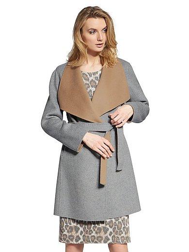 Basler - Le manteau court réversible