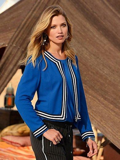 Riani - Le blouson en jersey, ligne courte mode