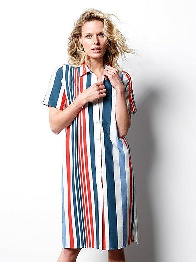 DAY.LIKE - Hemdblusen-Kleid mit 1/2-Arm
