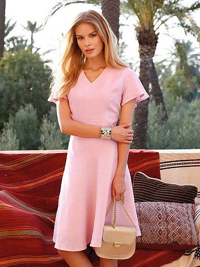 Uta Raasch - Kleid aus 100% Leinen