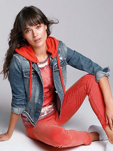 Marc Aurel - La veste en jean